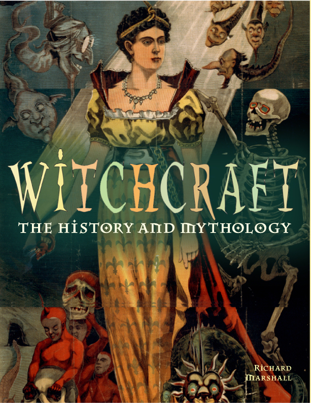 Witchcraft