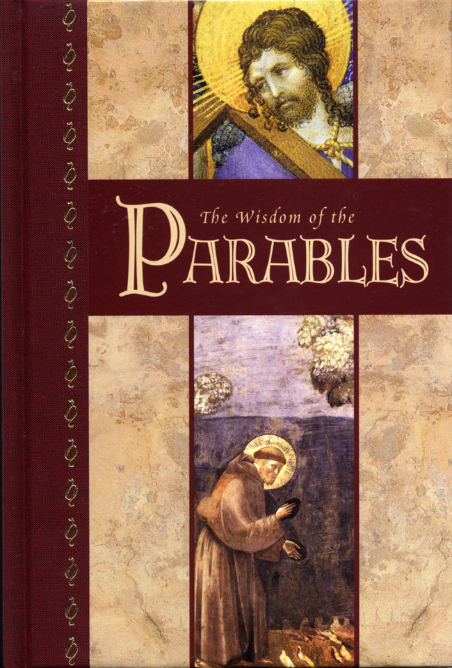 The Wisdom of the Parables