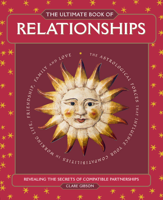 The Ultimate Book of Relationships