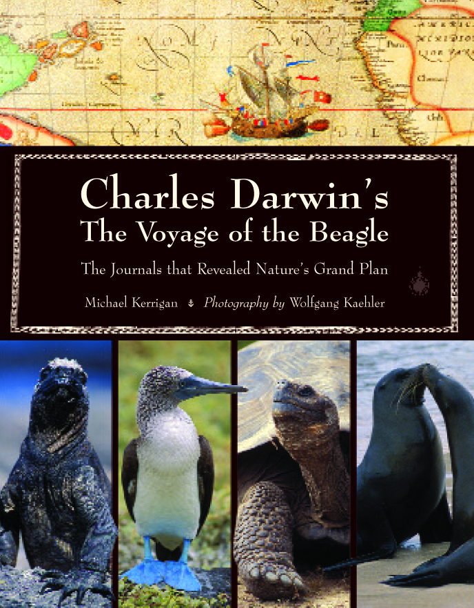 Charles Darwin's Voyage of the Beagle
