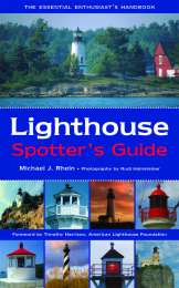The Lighthouse Spotter's Guide