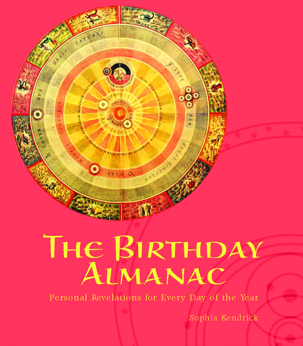 The Birthday Almanac