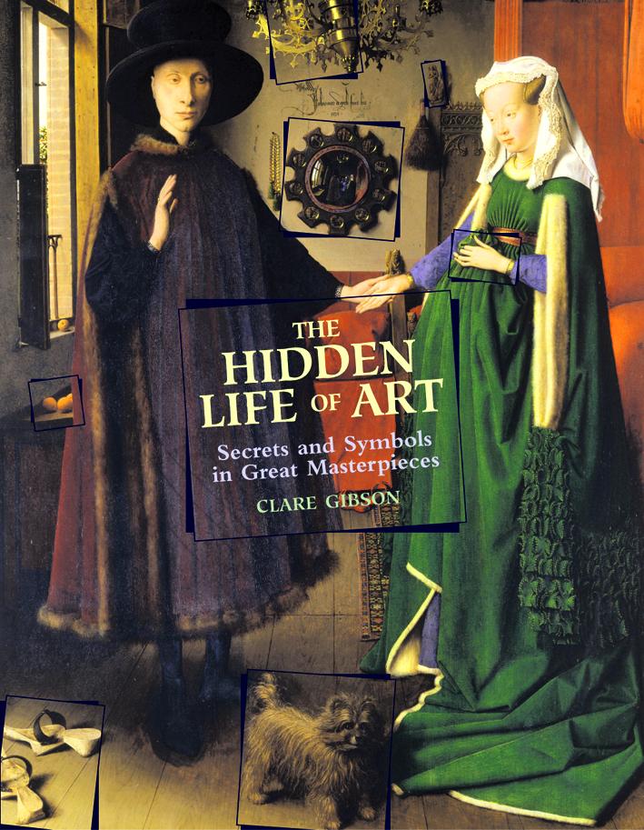 The Hidden Life of Art