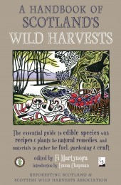 A Handbook of Scotland's Wild Harvest