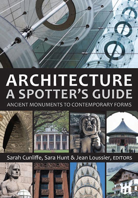 Architecture: A Spotter's Guide