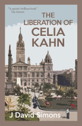 The Liberation of Celia Kahn