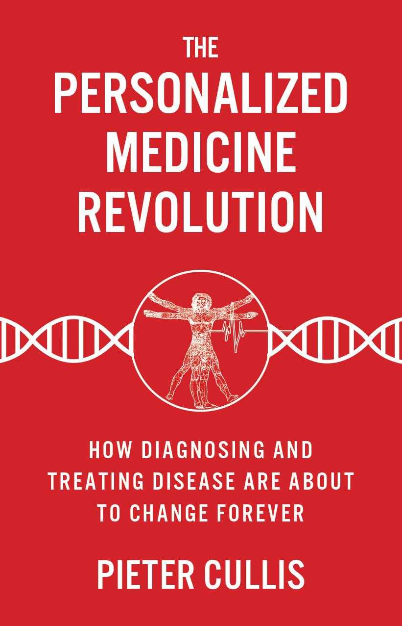 The Personalized Medicine Revolution