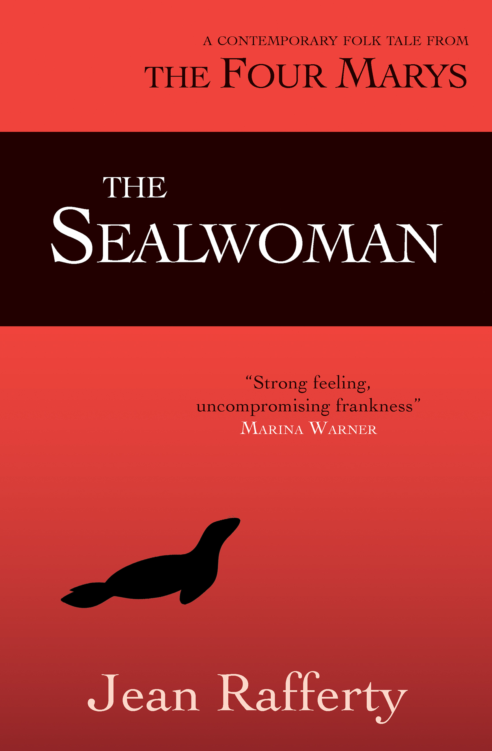 The Sealwoman
