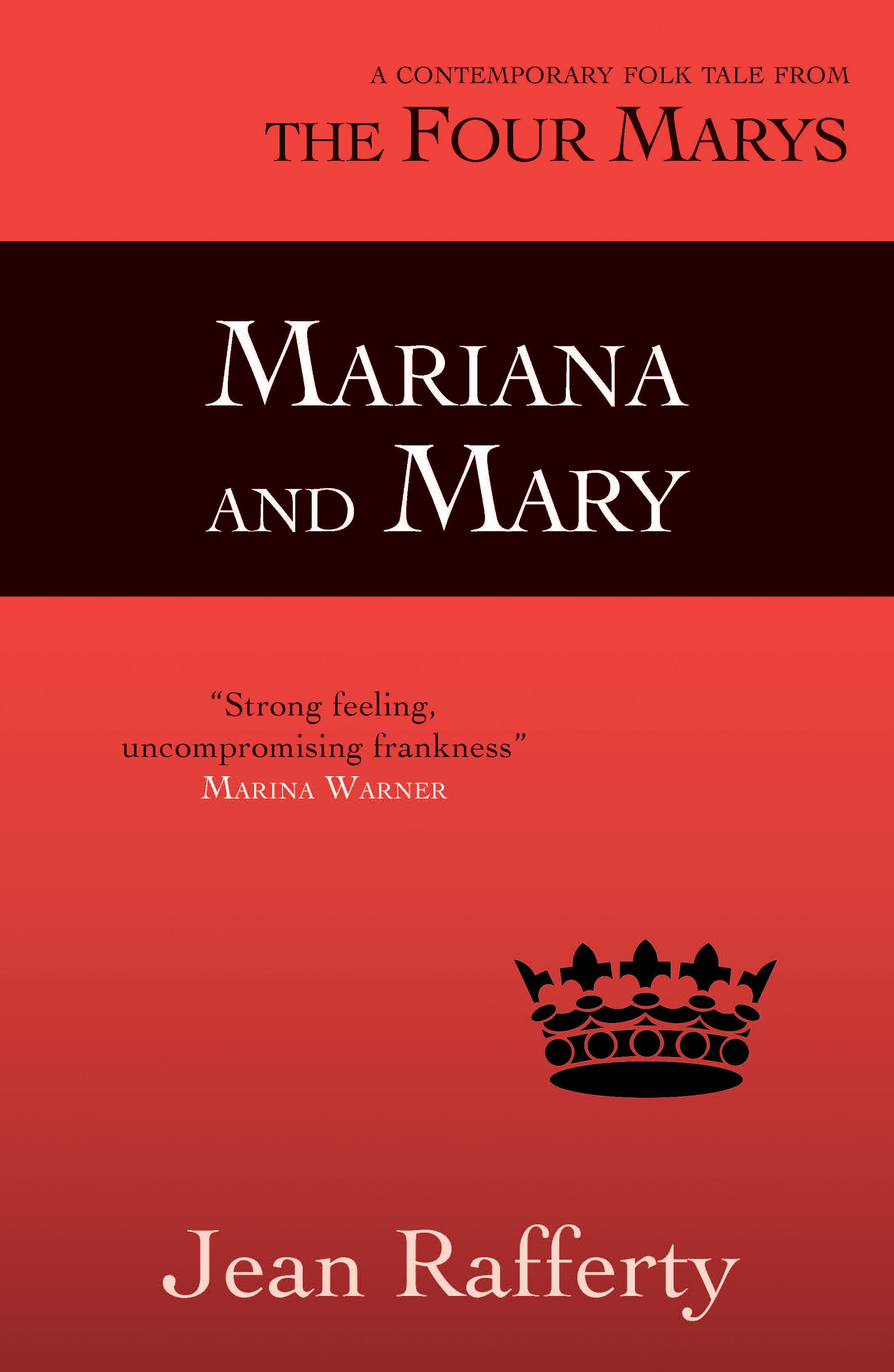 Mariana and Mary