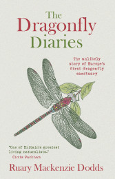 The Dragonfly Diaries