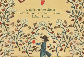 Scotland's greatest love story: Jean Armour and Robert Burns