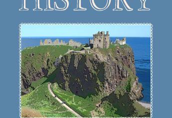 Scotland's history retold