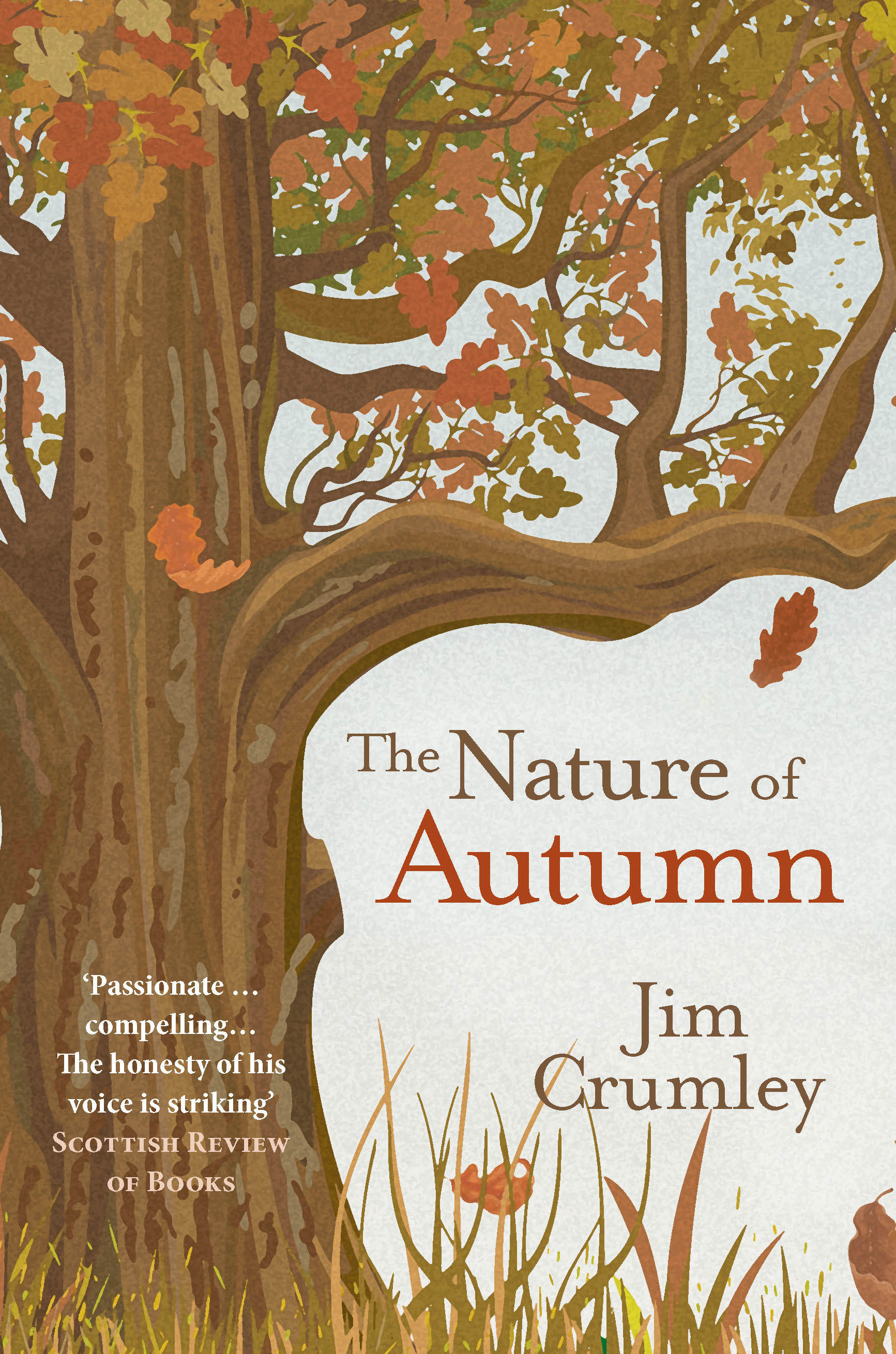 News & Events > The Nature of Autumn shortlisted for the Richard Jefferies  Society and White Horse Bookshop Literary Prize 2017