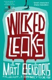 Revealed: Wicked Leaks out now!
