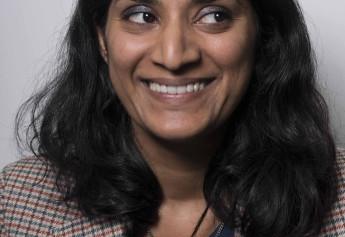 Chitra Ramaswamy