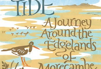 The Gathering Tide shortlisted for Lakeland Awards