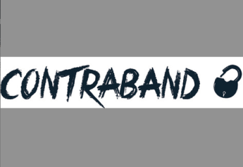 Join us for launch of new Contraband titles