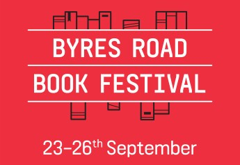 Crime writers at new Byres Road book festival