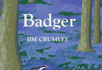 Badger and Skylark: Two new Encounters in the Wild titles