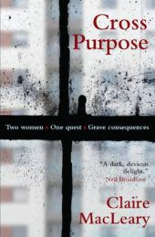 Cross Purpose
