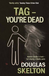 Tag – You're Dead