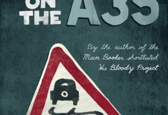 Graeme Macrae Burnet's new novel: The Accident on the A35