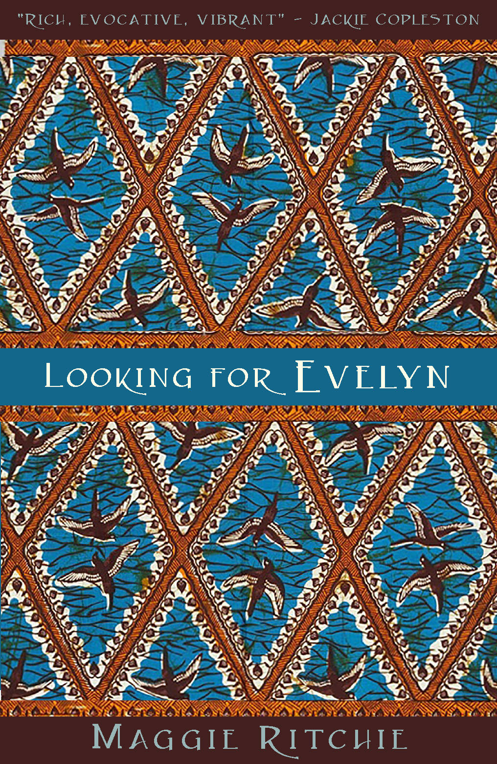 Looking for Evelyn