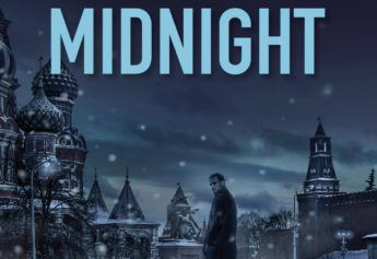 Moscow at Midnight: a classic espionage page-turner