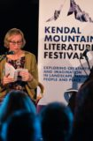 Award-winning Karen Lloyd launches her new book: The Blackbird Diaries