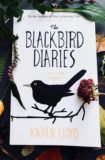 The Blackbird Diaries shortlisted for Lakeland Book of the Year
