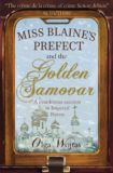 Celebrating the Muriel Spark centenary with Miss Blaine's Prefect