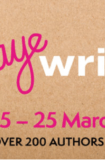 See Saraband authors at Glasgow's Aye Write! Festival