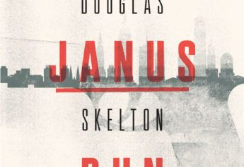 Douglas Skelton's The Janus Run: the ultimate New York thriller