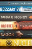 Looking for Evelyn shortlisted for the Wilbur Smith Adventure Writing Prize 2018
