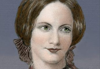 A thoroughly 21st-century take on Charlotte Brontë