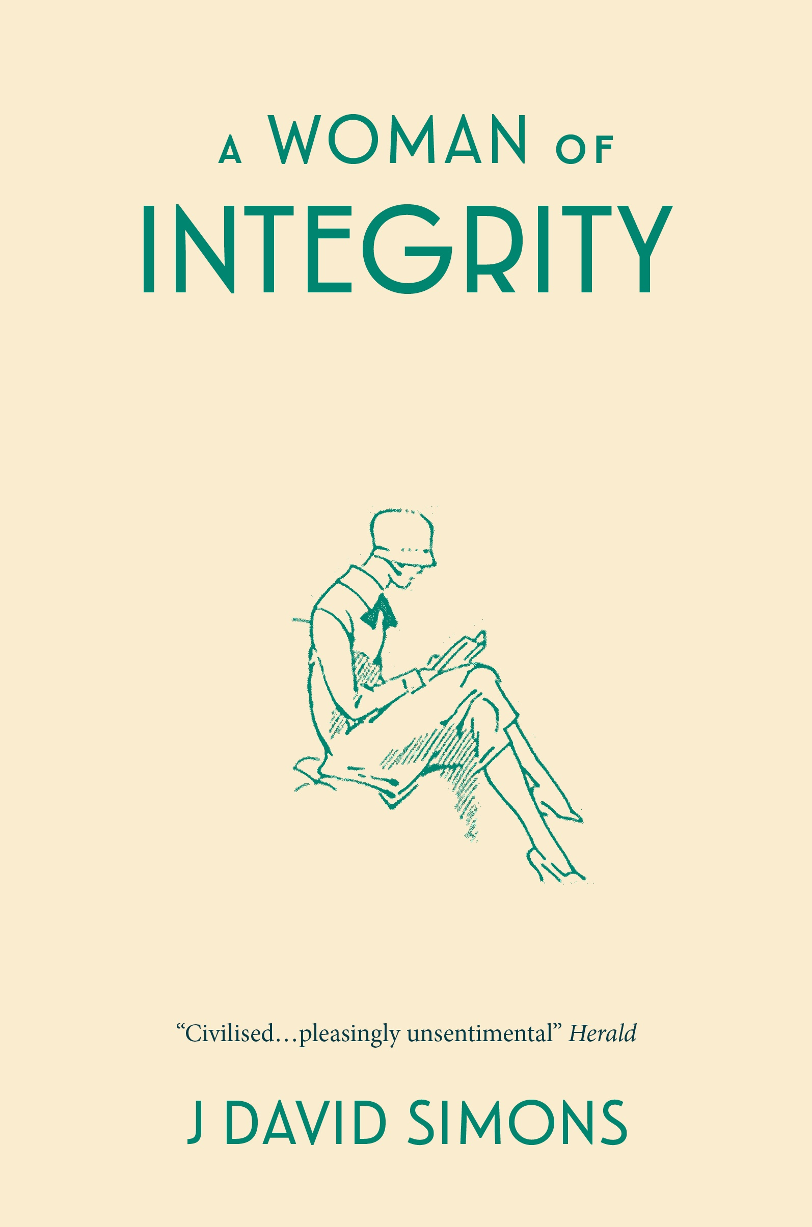A Woman of Integrity