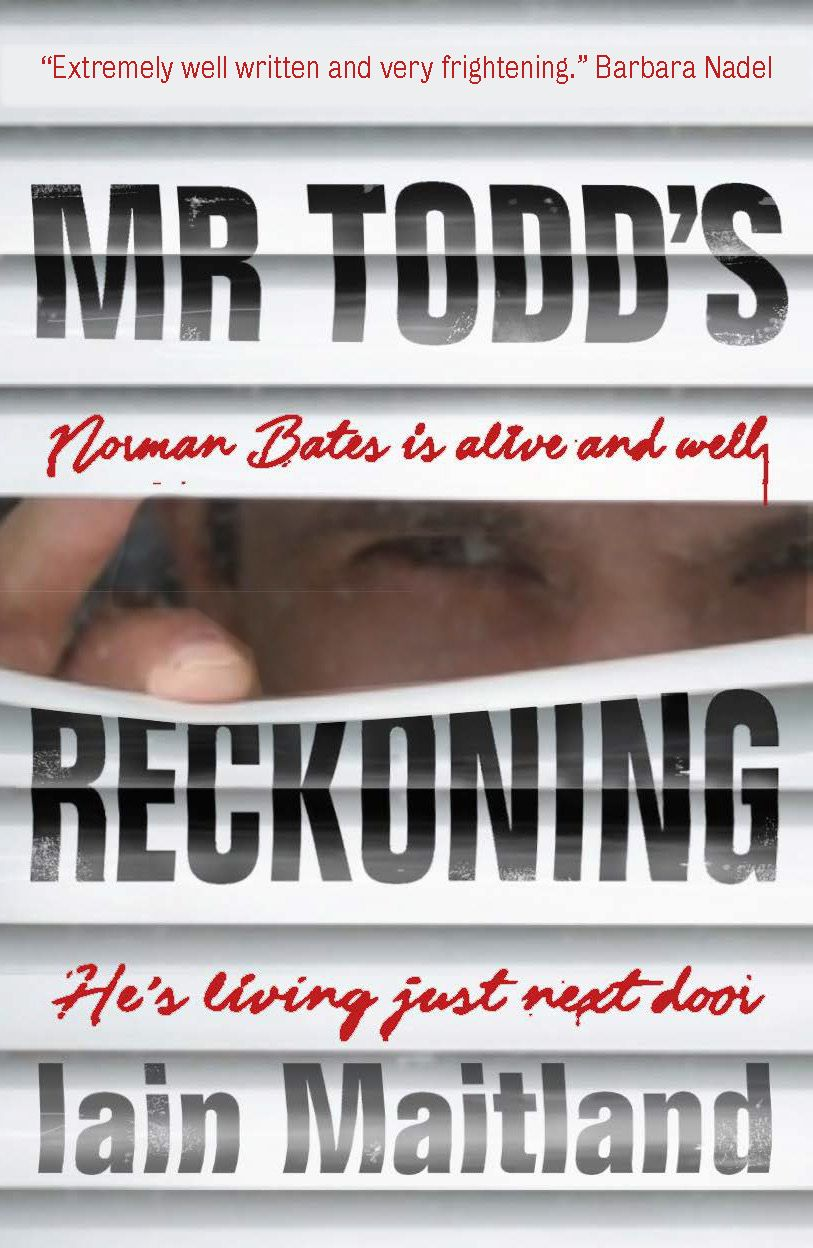 Mr Todd's Reckoning