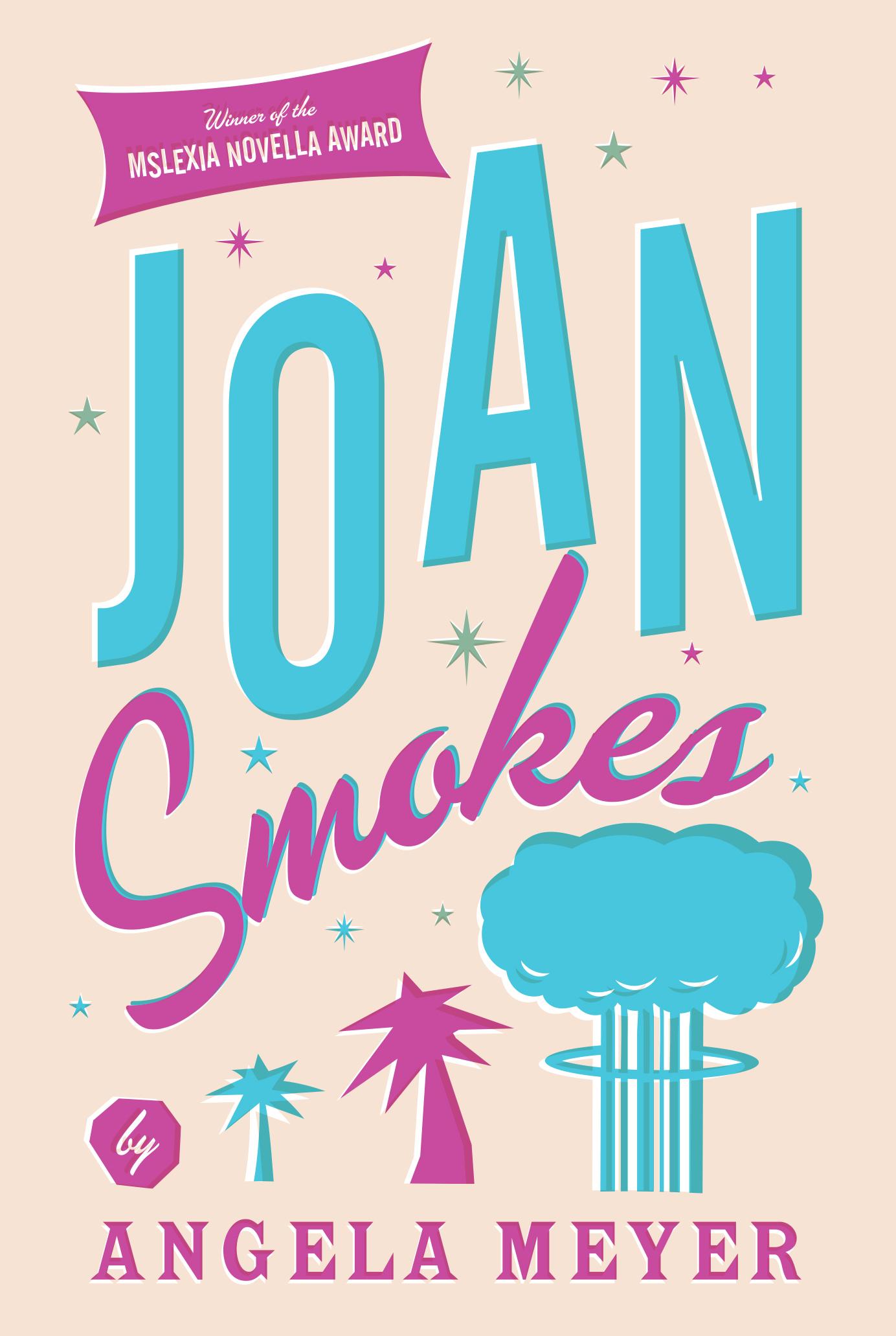 Joan Smokes