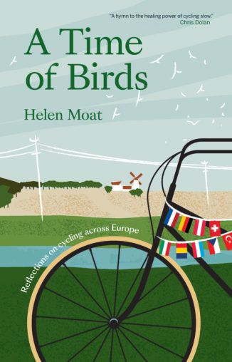 Reflections on cycling across Europe