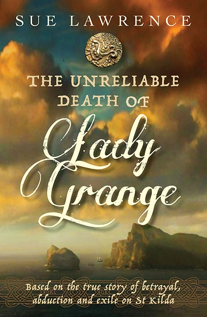 Buy The Unreliable Death of Lady Grange