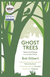 Ghost Trees Paperback