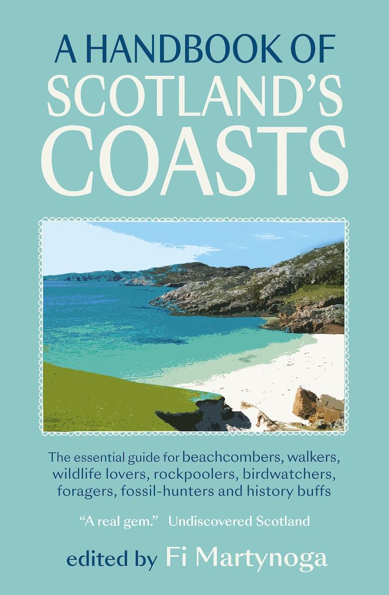 A Handbook of Scotland's Coasts
