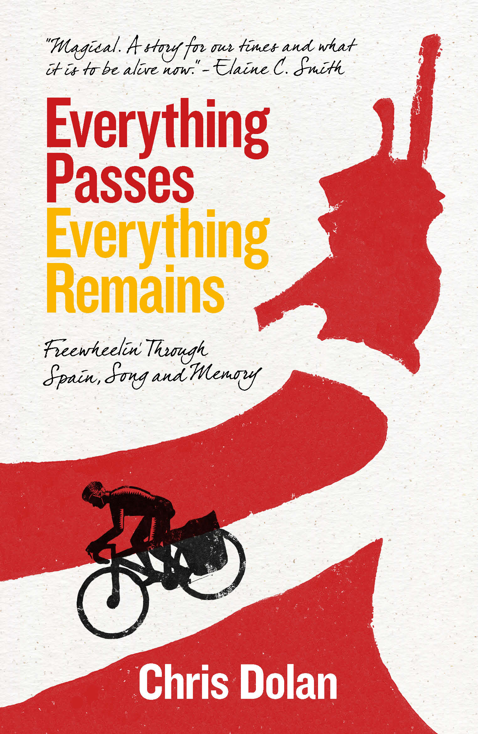 Everything Passes, Everything Remains: Pre-order now