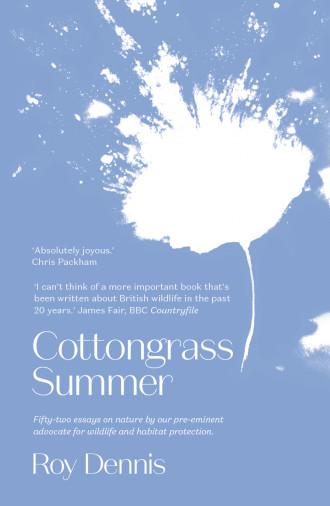 Cottongrass Summer