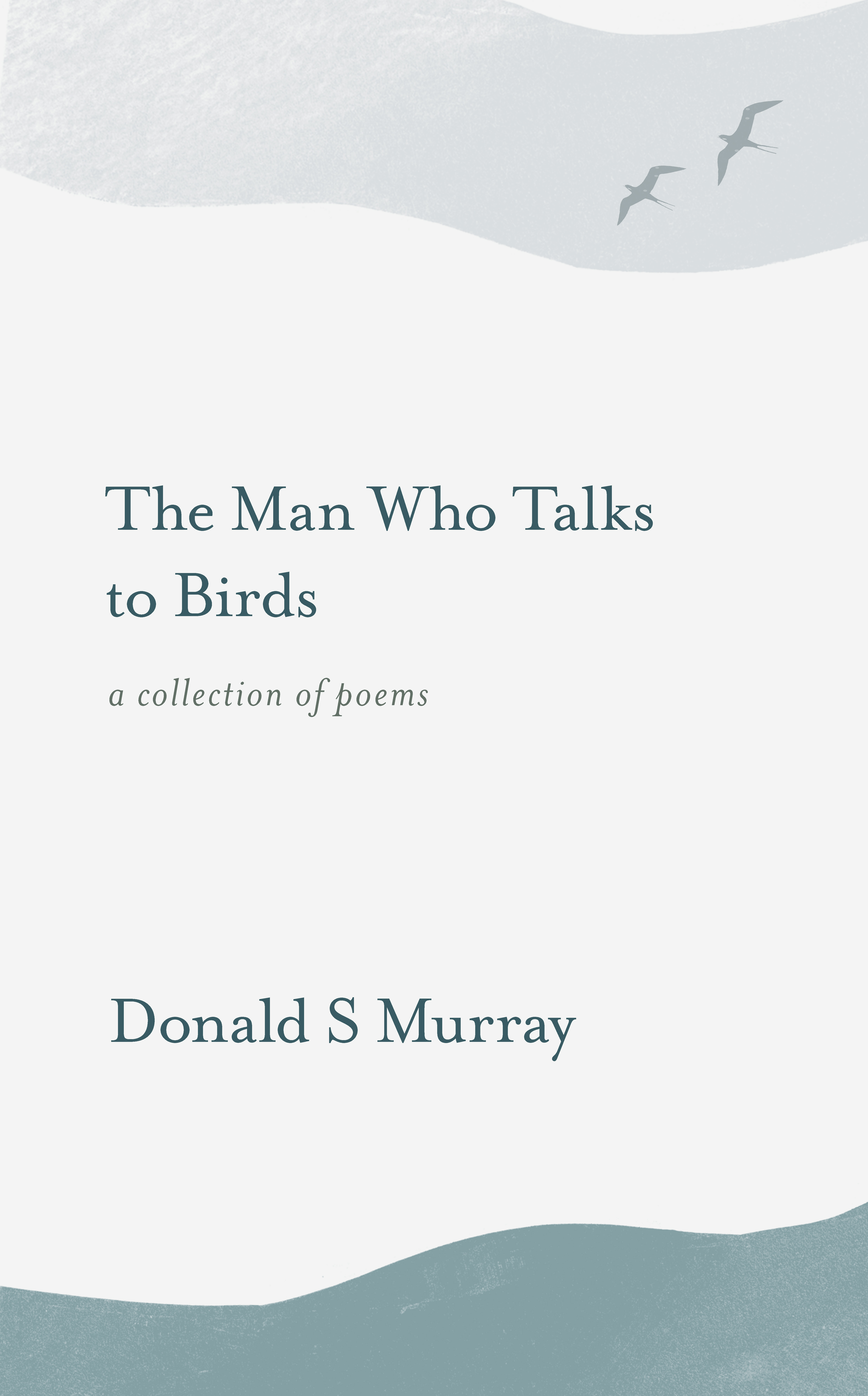 The Man Who Talks To Birds
