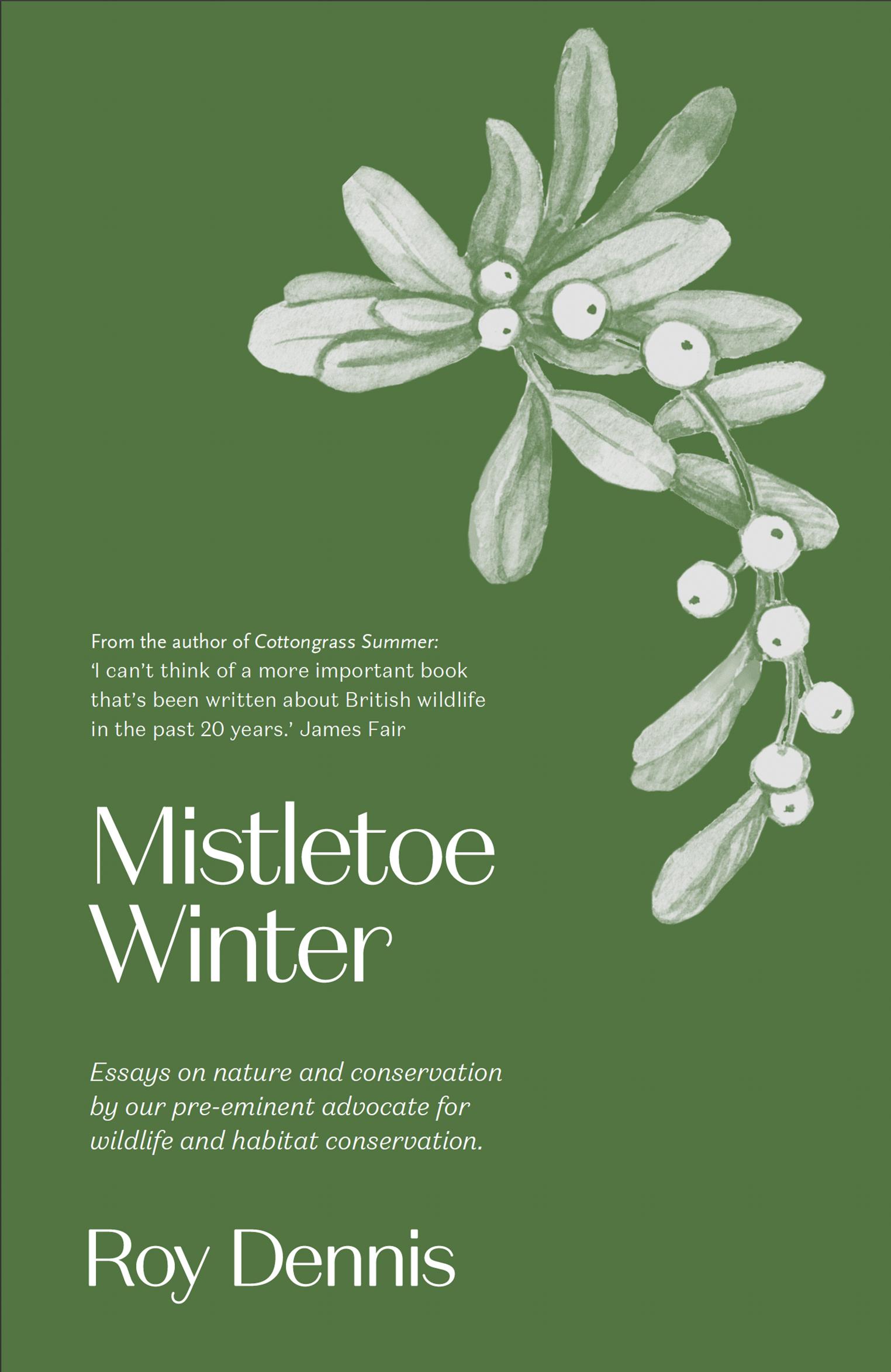 Mistletoe Winter
